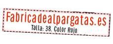 Ir a la página principal de www.fabricadealpargatas.es