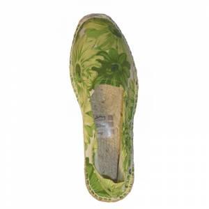 Imagen 1159_ESTM - Estampada Mujer Girasol Verde Talla 39