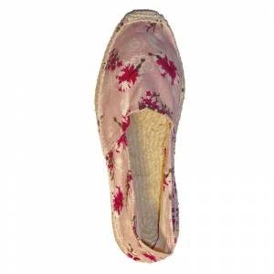 Imagen 388_ESTM - Estampada Mujer Flores Rosas Talla 36
